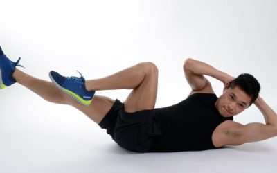 Exercise Positioning & Core Strengthening